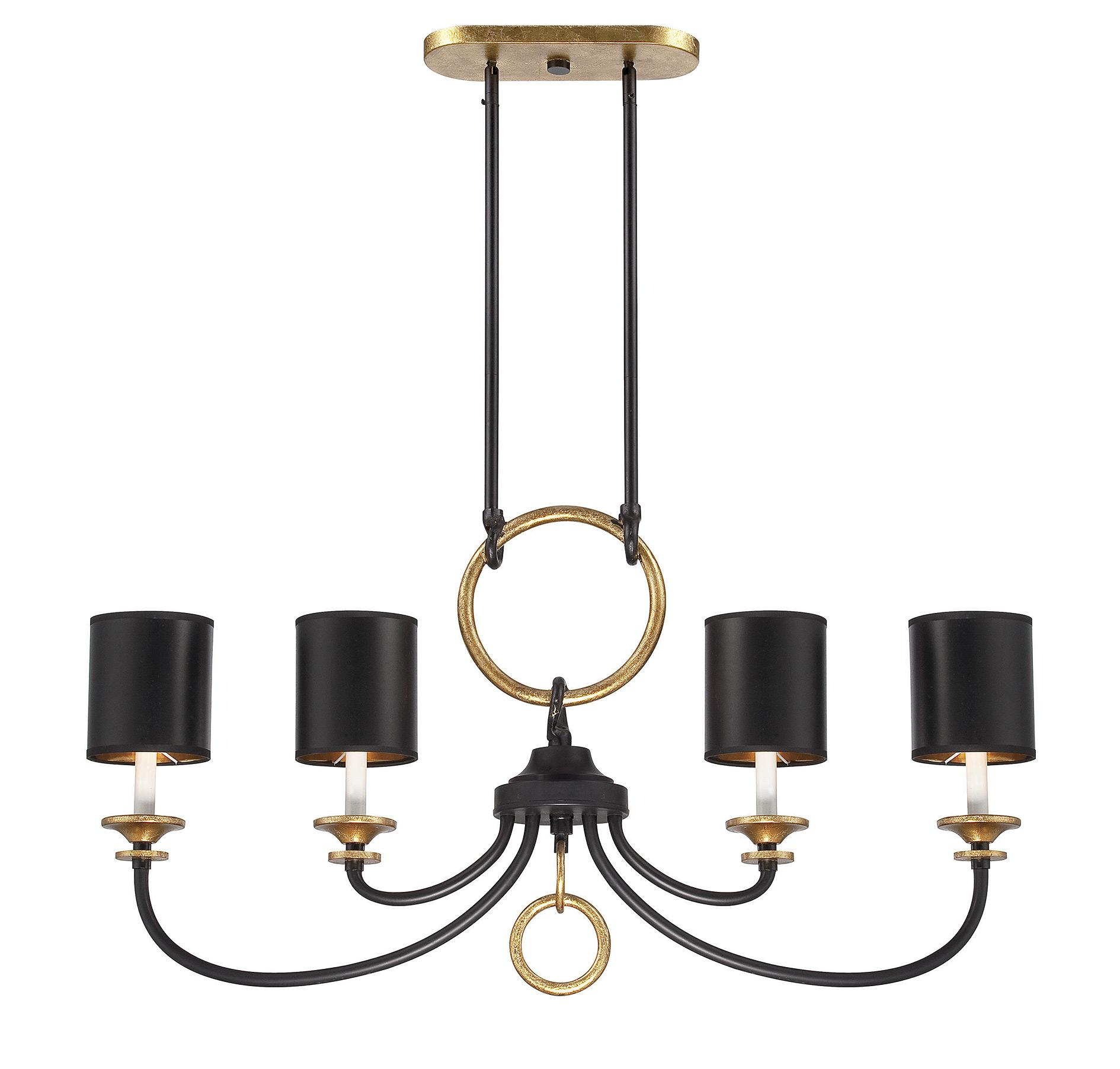 Роскошный подвесной светильник Parkdale 4