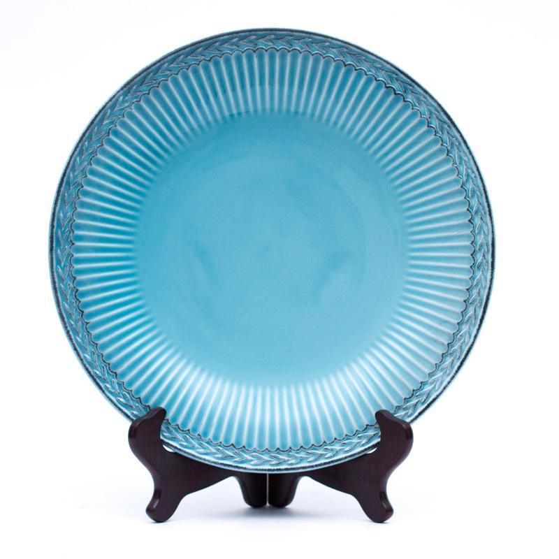 Тарелка обеденная Venezia Turch