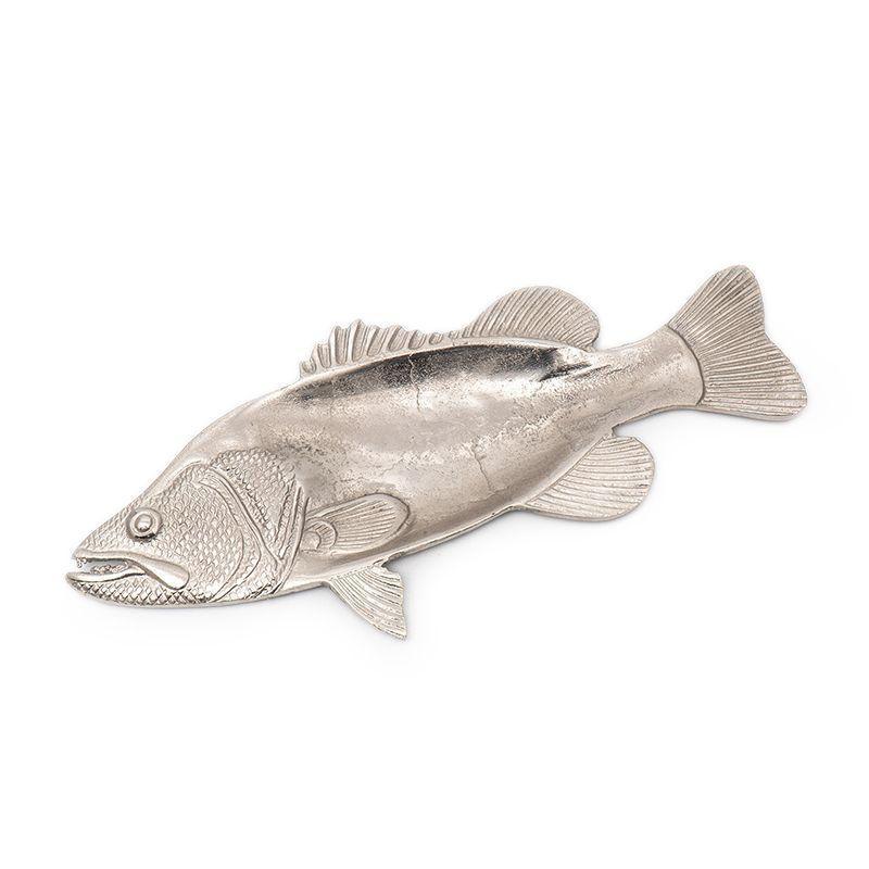 Блюдо Рыба для изысканных банкетов
