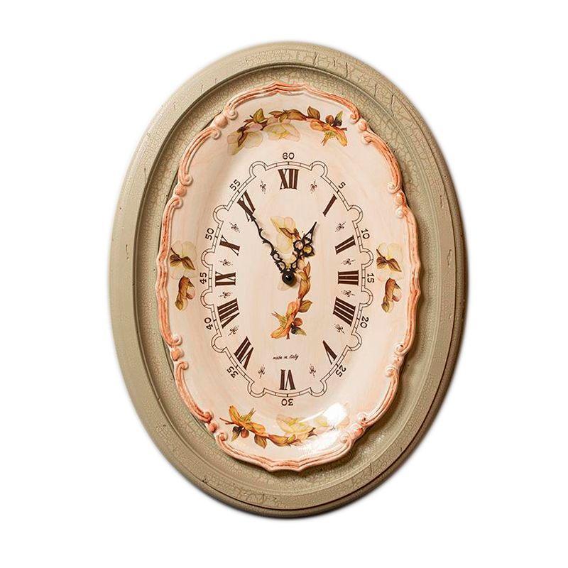 Часы настенные Capanni 54×40 см