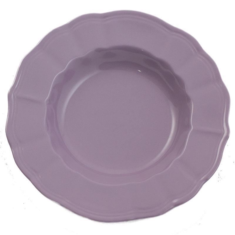 Набор тарелок Comtesse Milano  Loto 21 см 6 шт.