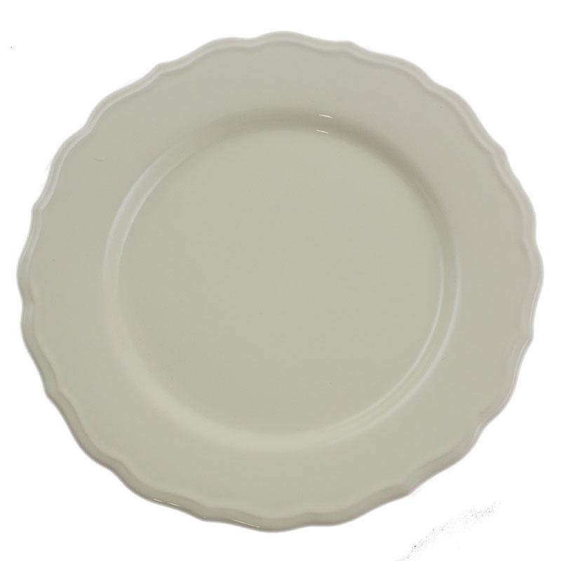 Набор 6 подставных тарелок Claire