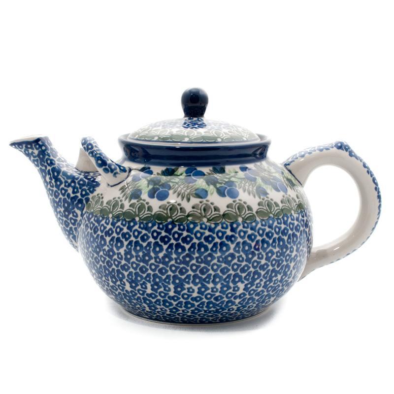 Чайник Ягодная поляна 1,8 л
