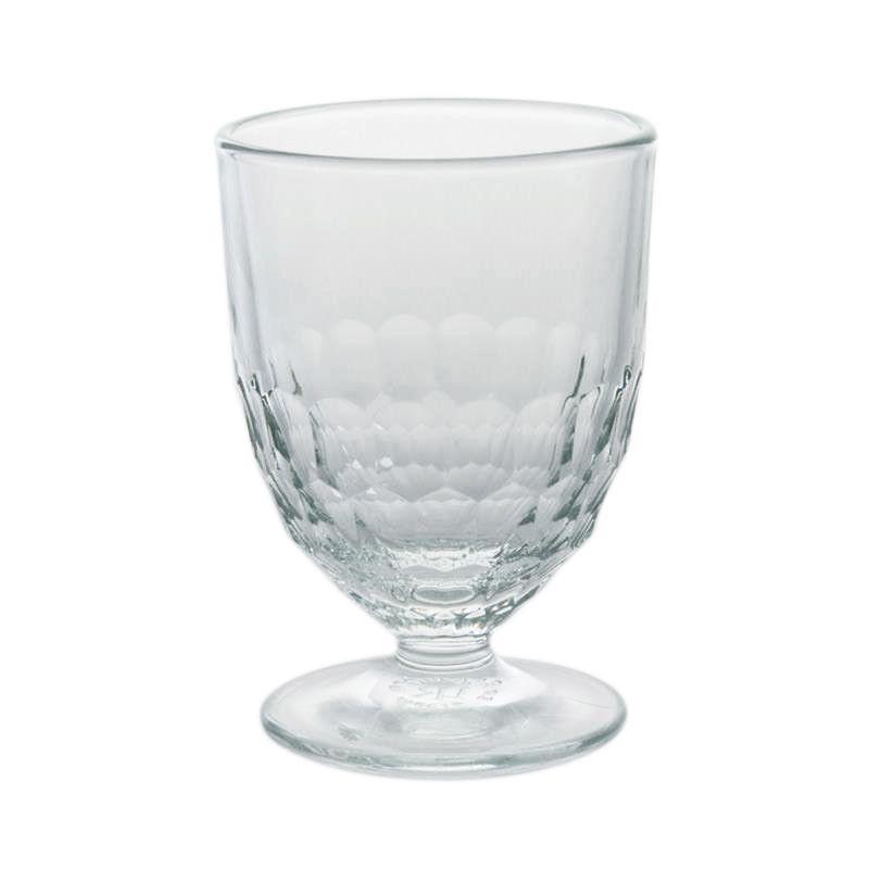 Набор стеклянных бокалов на ножке Bastide, 6 шт
