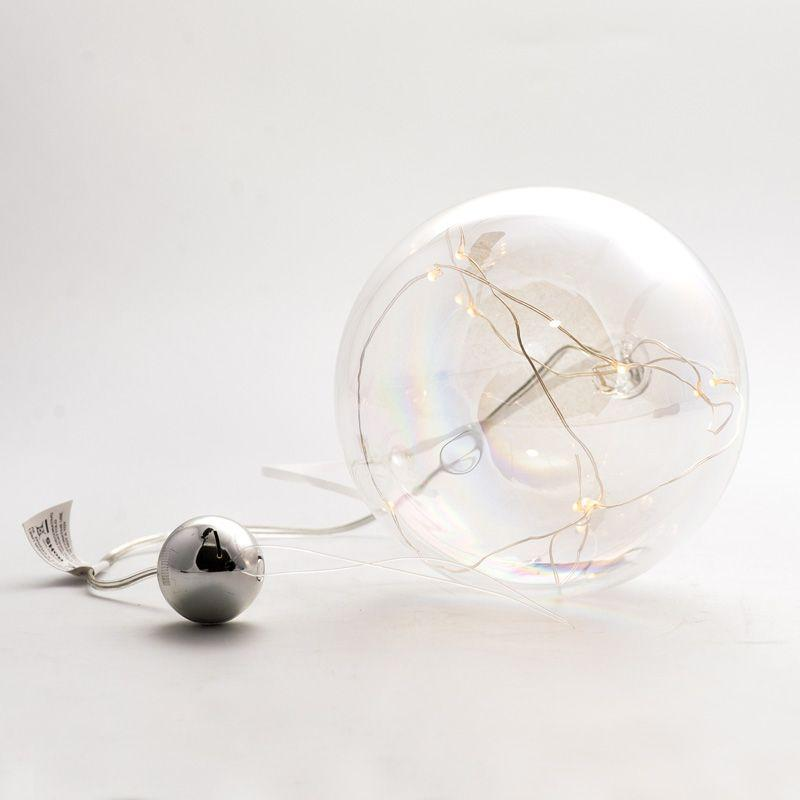 Игрушка стеклянная