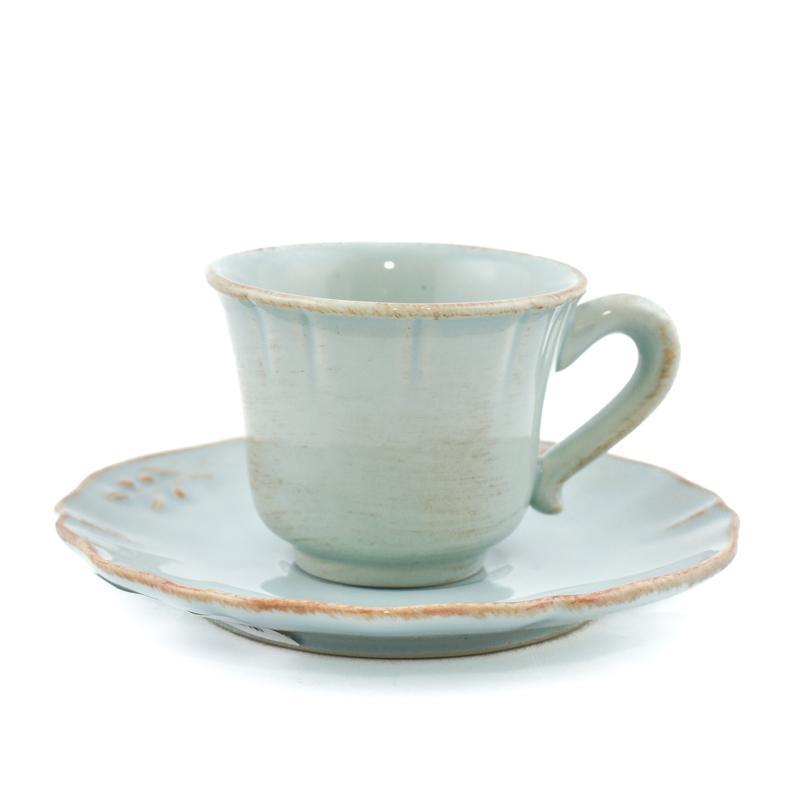Чашка с блюдцами для кофе Alentejo