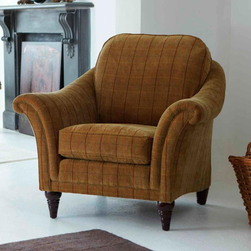 Кресло Hanbury В