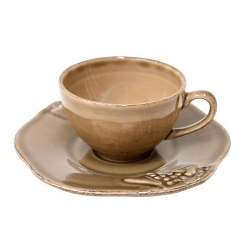 Чашки для кофе, набор 6 шт Mediterranea
