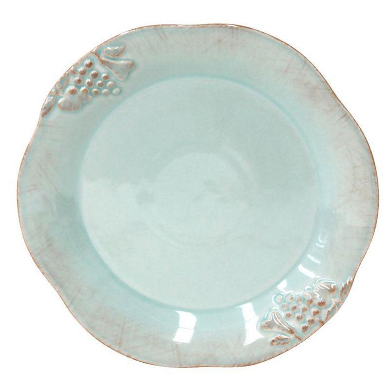 Тарелки для салата, набор 6 шт Mediterranea