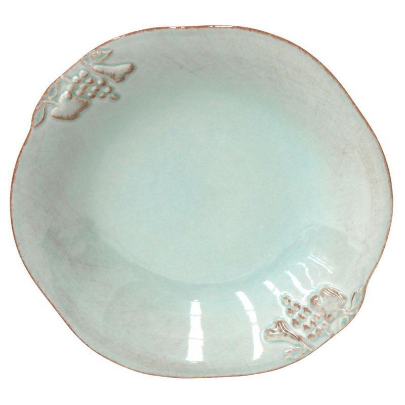 Набор тарелок для супа 6 шт Mediterranea