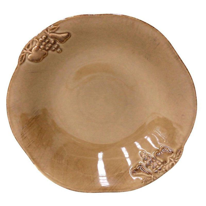 Тарелки для супа 6 шт. Mediterranea