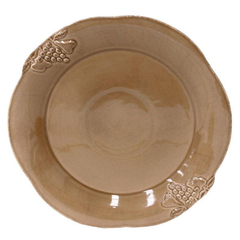 Подставная тарелка большая Mediterranea