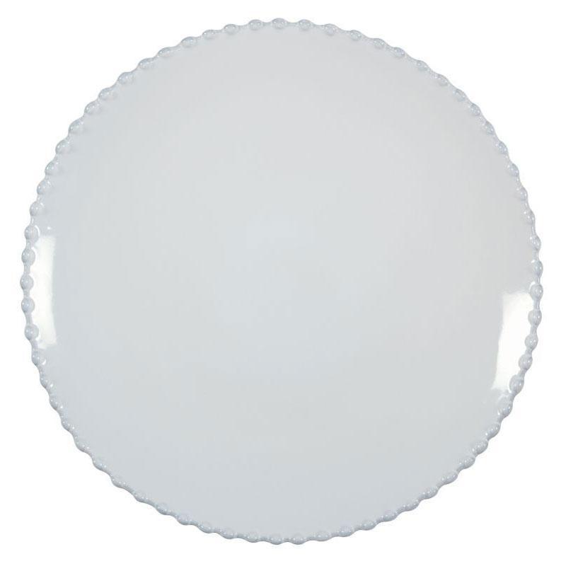 Тарелка для салата Pearl