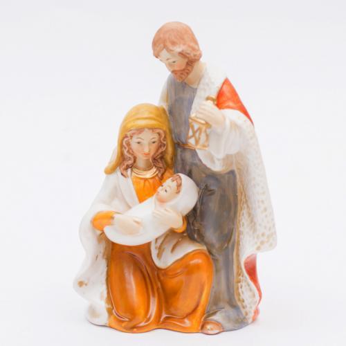 """Статуэтка керамическая """"Рождение Иисуса"""" - фото"""