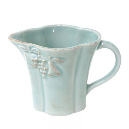 Креманка бирюзовая из жаропрочной керамики Mediterranea - фото