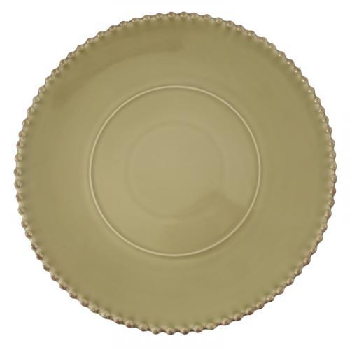 Тарелка для нарезки Pearl - фото