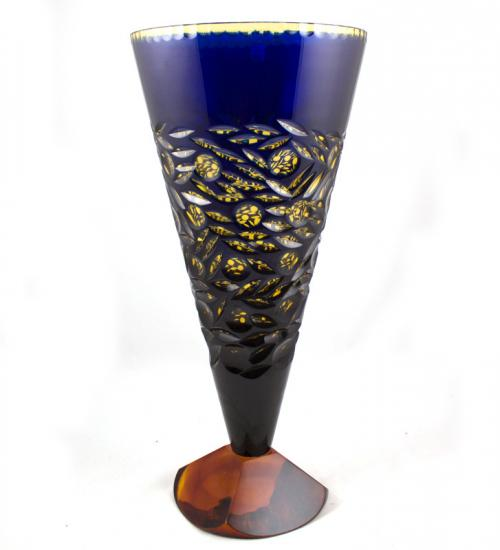 Большая ваза CSV - фото