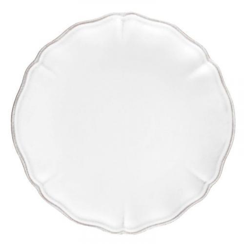 Тарелка для салата с объемным декором Alentejo - фото