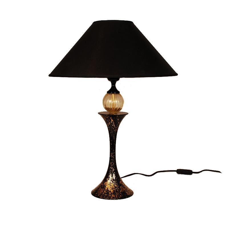 Настольная лампа Fusaroli - фото