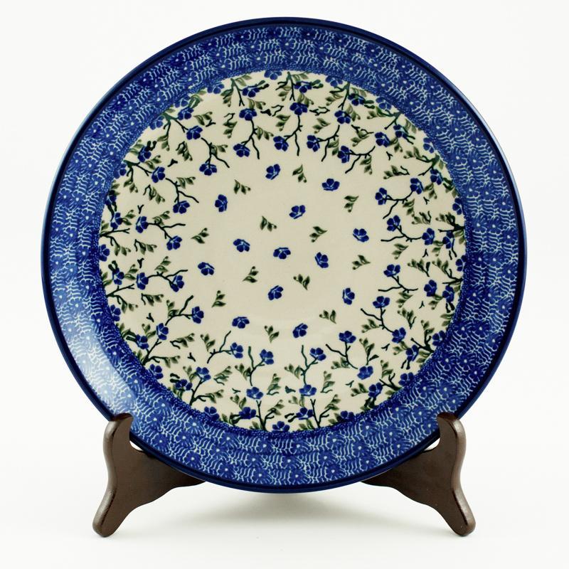 Набор 6 шт. тарелок 28 см - фото