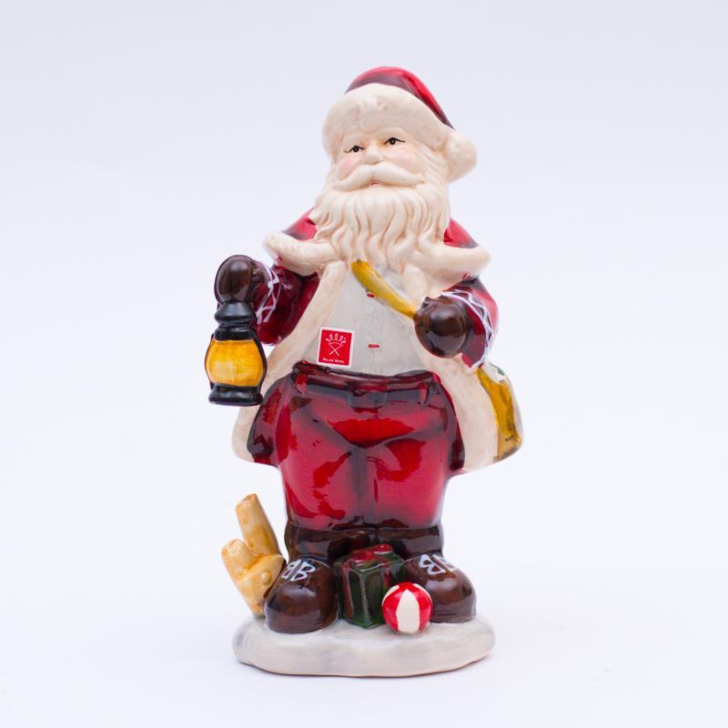 """Статуэтка """"Дед Мороз"""" - фото"""