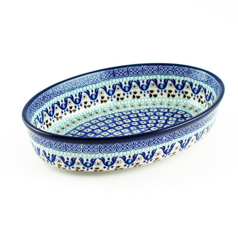 Форма для выпечки керамическая - фото