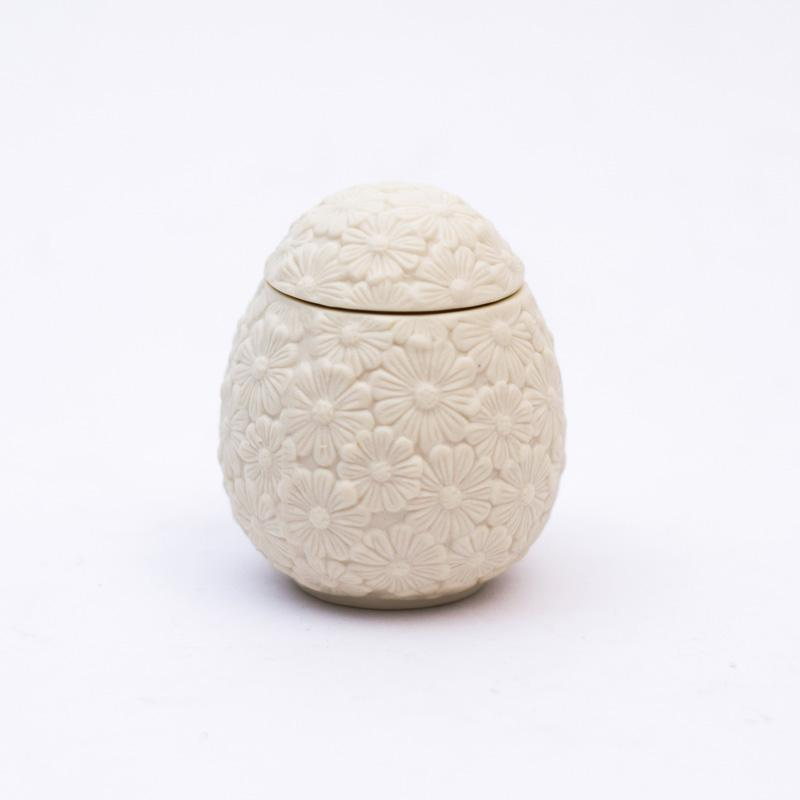 Мини шкатулка-яйцо для украшений Palais Royal - фото