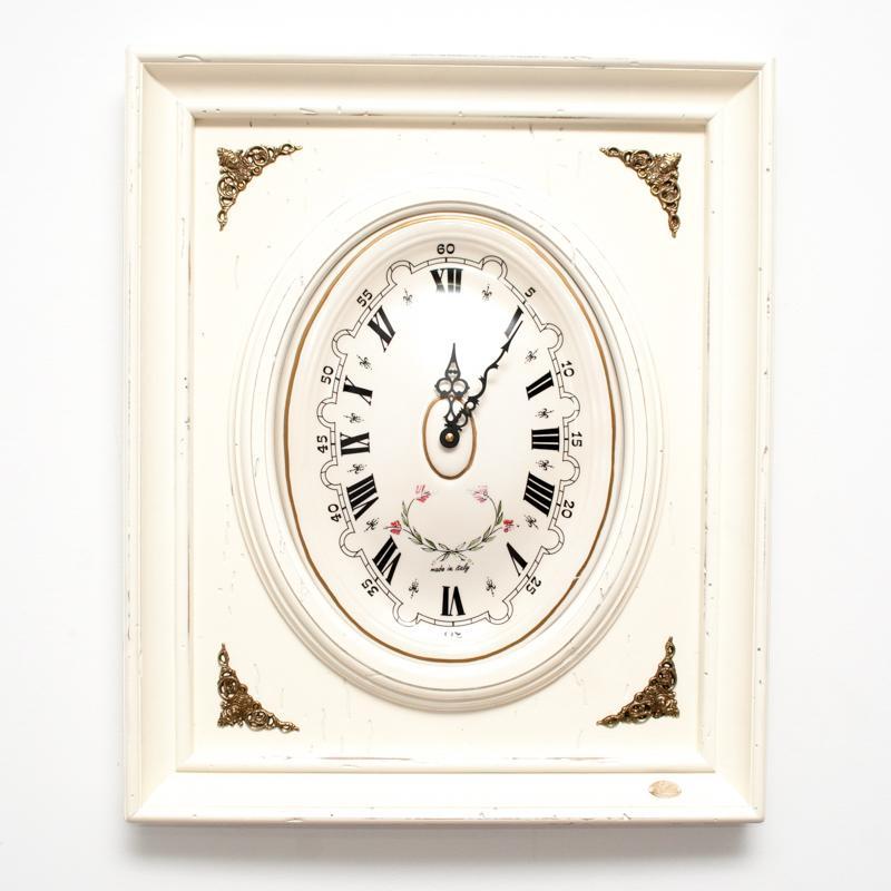 Часы настенные под старину - фото
