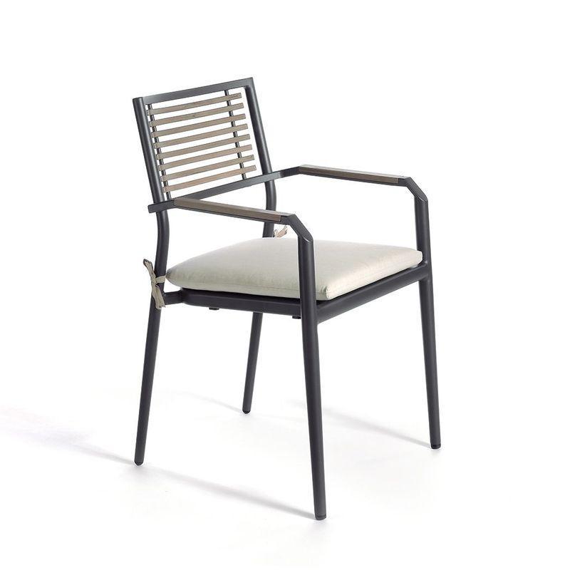 Кресло обеденное Tropic Joenfa - фото