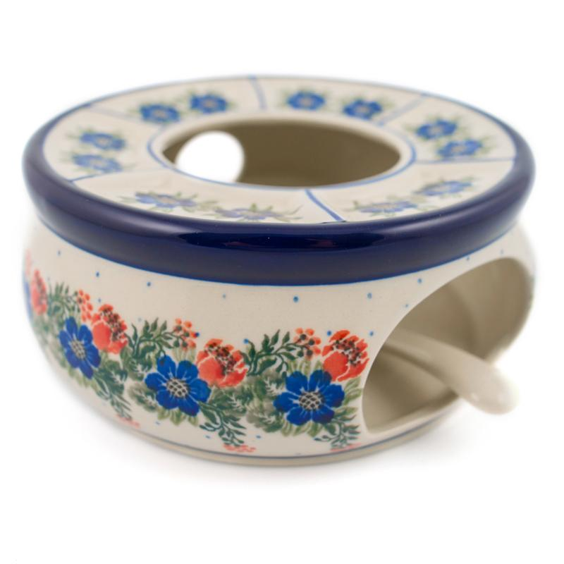 Горелка для чайника - фото