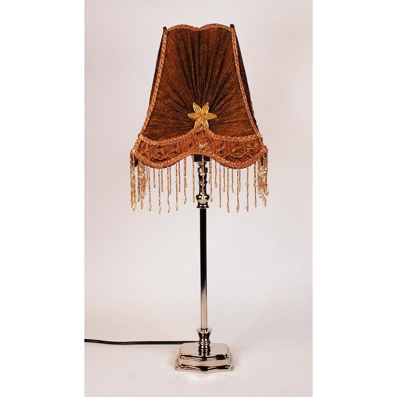 Абажур для настольной лампы Zandbergen Decoraties BV - фото