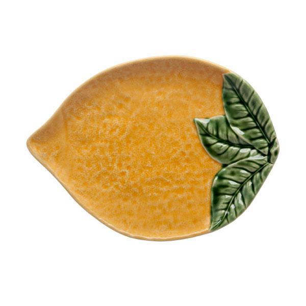 Блюдо Апельсин - фото