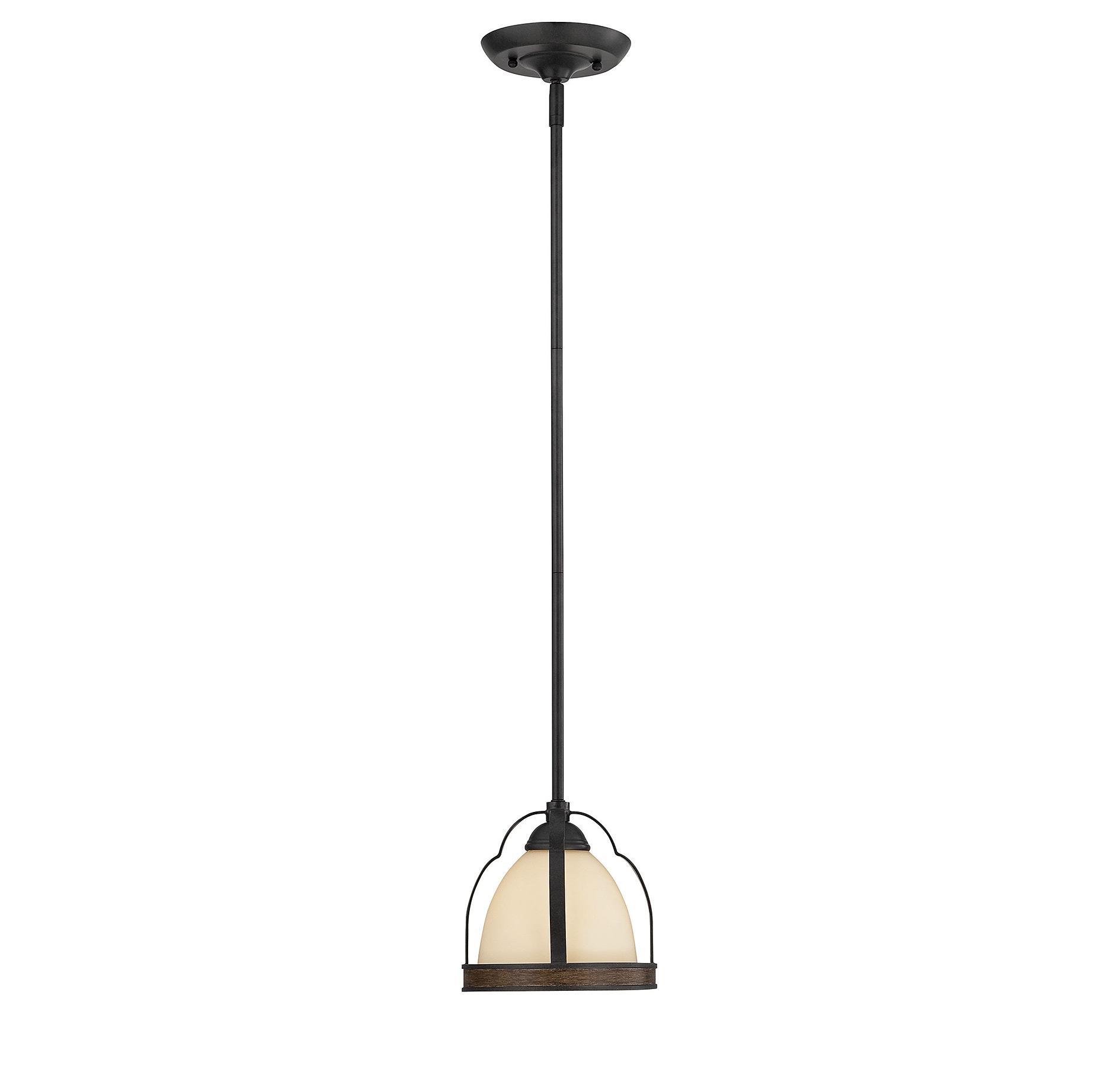 Классический подвесной мини-светильник Kelsey - фото