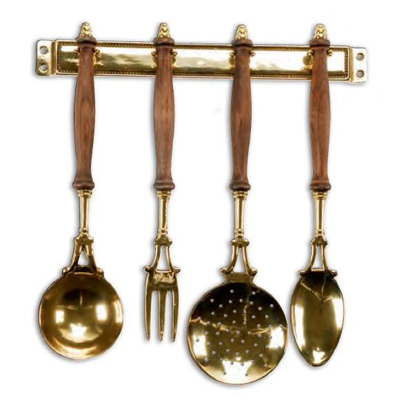 Набор кухонный декоративный - фото