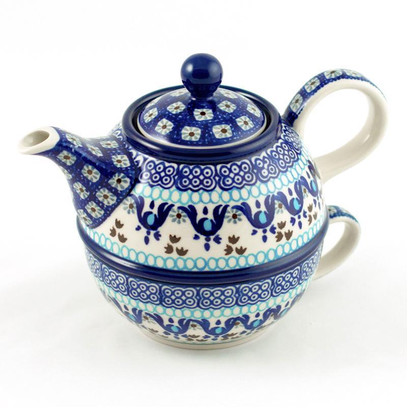 "Набор чайный ""Эгоист"" - фото"