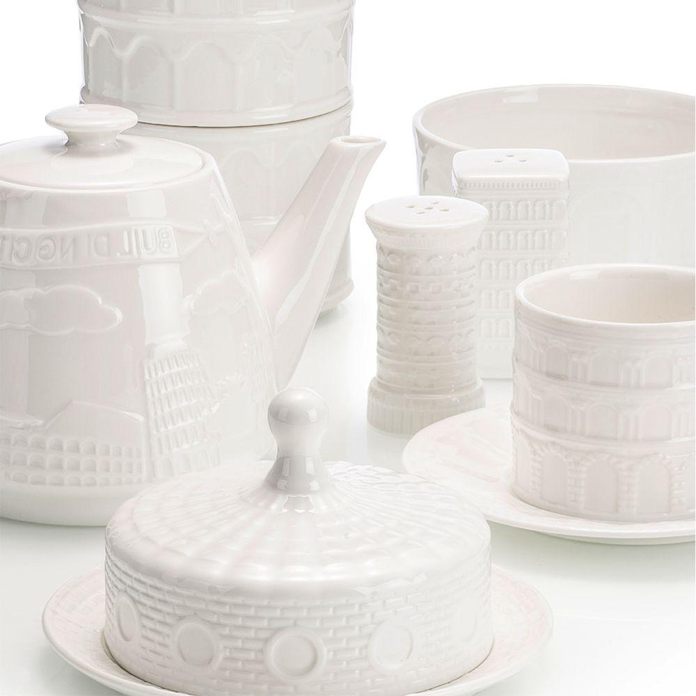 Коллекция керамики Истории города - фото