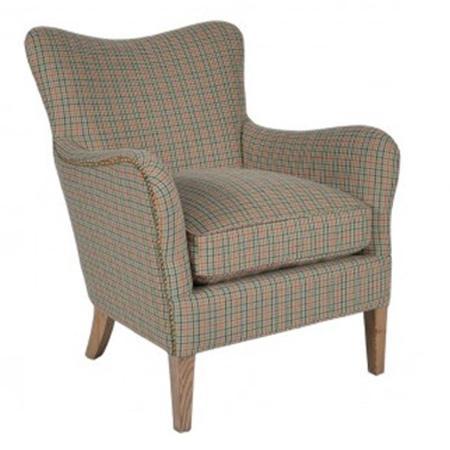 Кресло - фото