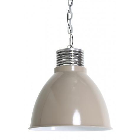 Подвесная лампа в стиле лофт - фото