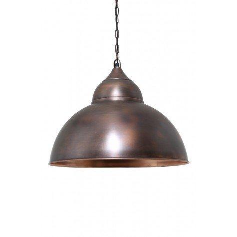 Подвесная лампа  для лофт интерьера  - фото