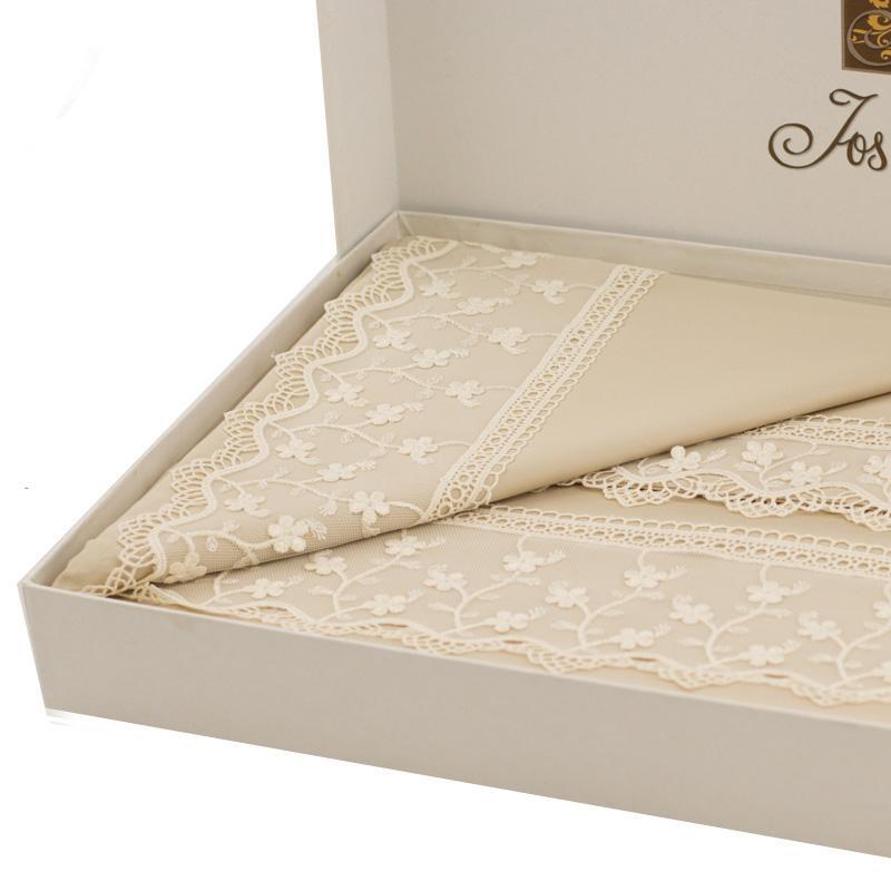 Комплект постельного белья Latifah - фото