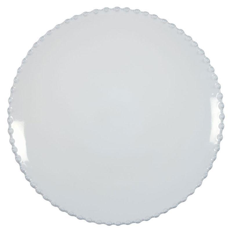 Тарелка обеденная Pearl - фото
