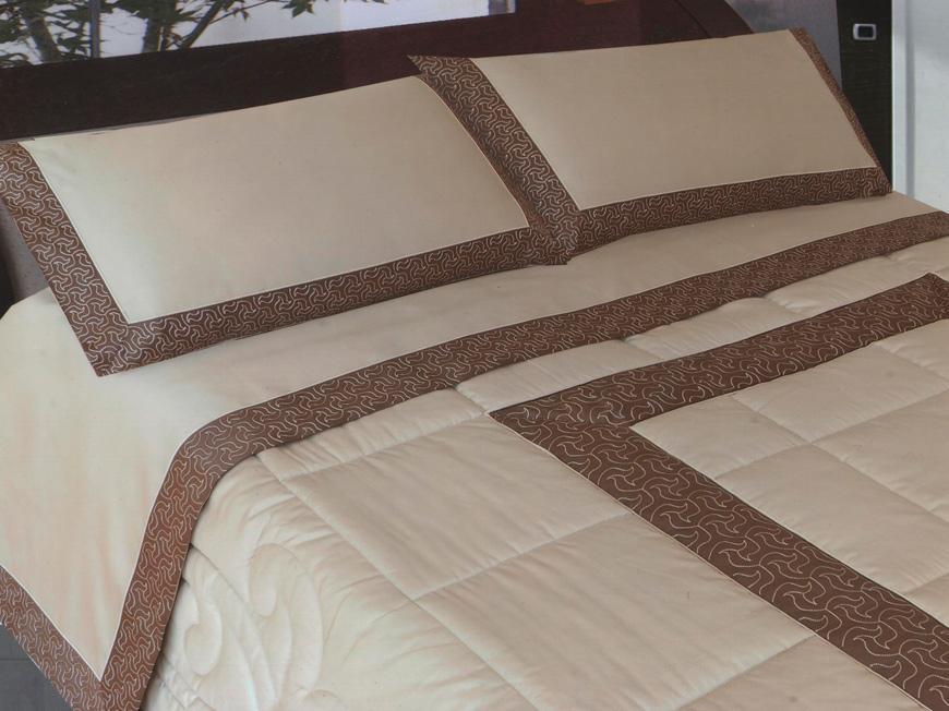 Комплект постельного белья Sadira - фото