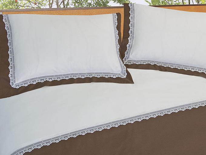 Комплект постельного белья Sasha - фото