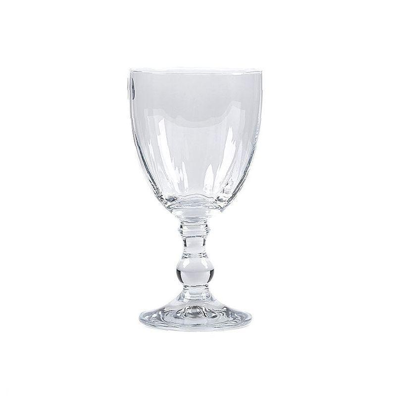 Набор прозрачных бокалов для вина Margot Maison, 6 шт