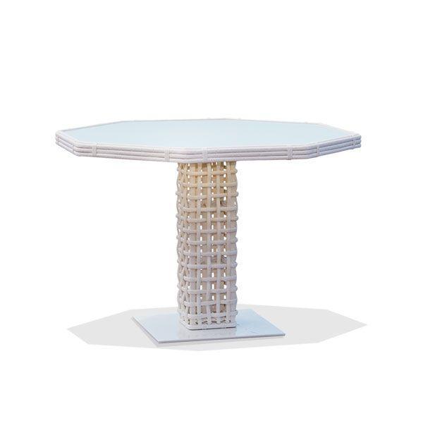 Стол обеденный восьмиугольный Dynasty Dining Set