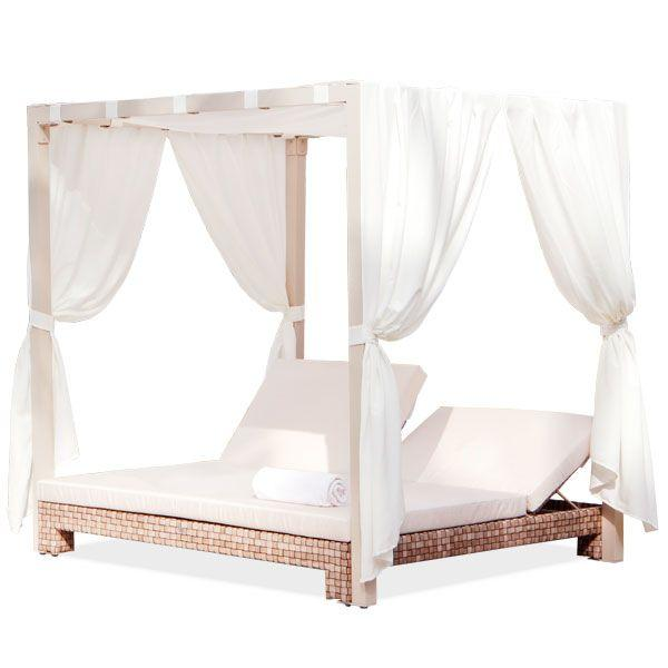 Диван-кровать Annibal Daybed