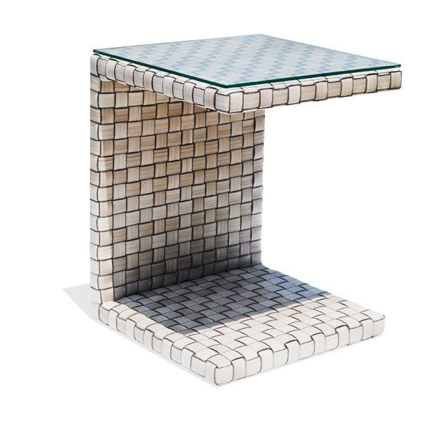 Столик приставной Martin Lounger Set