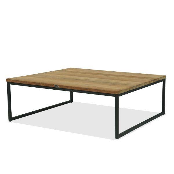 Столик кофейный квадратный Horizon Living Set