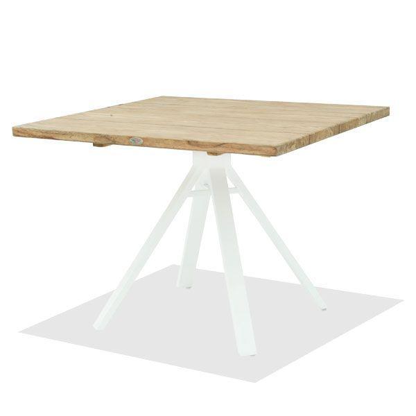 Столик обеденный квадратный Windsor Dining Set