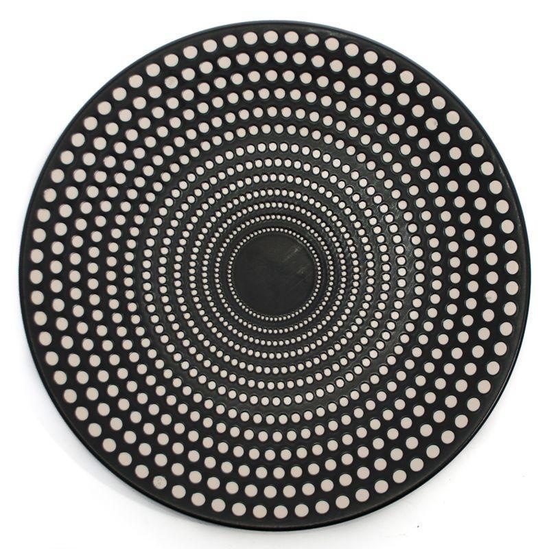 Подставная тарелка с современным дизайном Galaxy